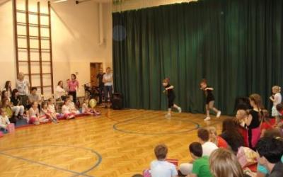 Festyn szkolny SP 28 10 czerwca 2017r.