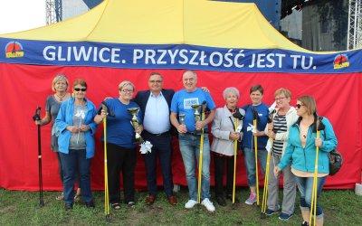 Stare Gliwice Festyn 15 września 2019