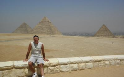 Egipt - 2012