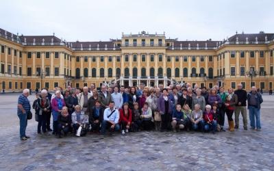 ZBM I TBS Gliwice Wiedeń lipiec 2012
