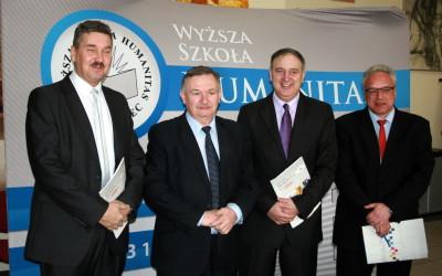 II FORUM OZE WSH w Sosnowcu – 16 kwietnia 2015r.