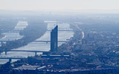 Wiedeń lipiec 2012