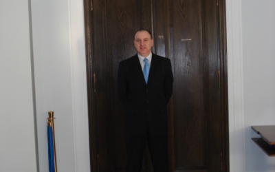 Sejm i Senat luty 2009 r.