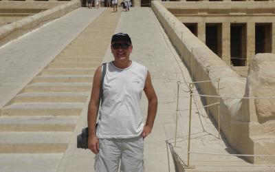 Egipt lipiec-sierpień 2011 r.