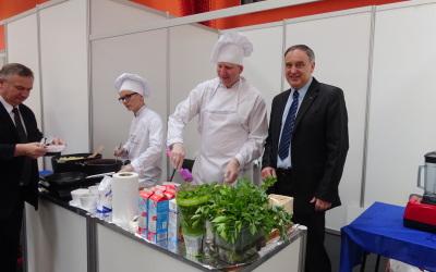 Targi Polskie Produkty Gliwice 14 czerwca 2015 r.
