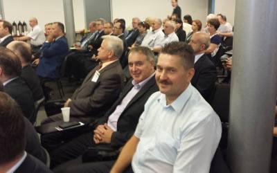 Konwencja wyborcza PSL Katowice 28 sierpnia 2015 r.