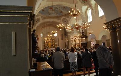 Gliwice 6 września 2015 Dożynki Miejskie