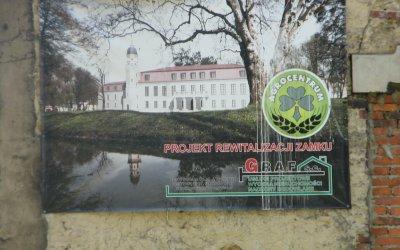 Wycieczka Moszna i okolice 25.05.2018r.